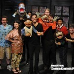 The Company of Avenue Q