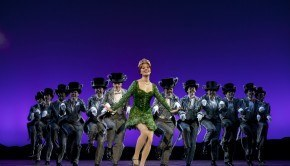 Princess Fiona (Liz Shivener) | Photo Credit: Joan Marcus